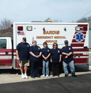 Sardis Squad